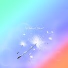 Wishes and Rainbows by saleire