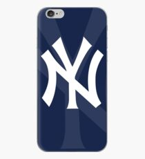 Yankees iPhone Case