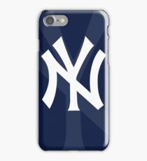 Yankees iPhone Case/Skin