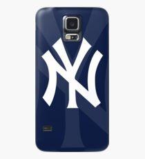 Yankees Case/Skin for Samsung Galaxy