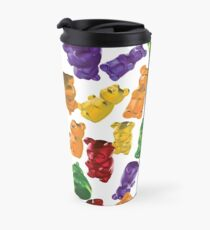 Gummy bear madness Travel Mug