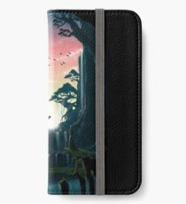 The Encounter iPhone Wallet/Case/Skin