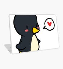 Penguin Laptop Skin