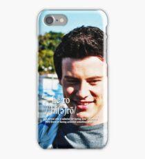 Hero iPhone Case/Skin