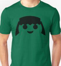 PLAYMOBIL HAPPY FACE Unisex T-Shirt