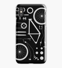 Bike Exploded iPhone Case/Skin