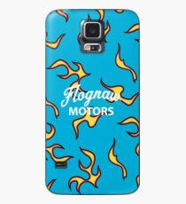 Flognaw Motors Flame Case GOLFWANG Case/Skin for Samsung Galaxy