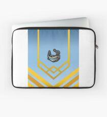 120 Fishing Cape - Runescape Laptop Sleeve
