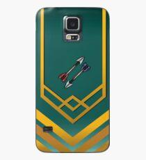 120 Fletching Cape - Runescape Case/Skin for Samsung Galaxy