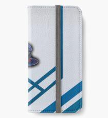 120 Magic Cape - Runecape iPhone Wallet/Case/Skin