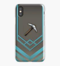 120 Mining Cape - Runescape iPhone Case