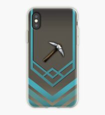 120 Mining Cape - Runescape iPhone Case