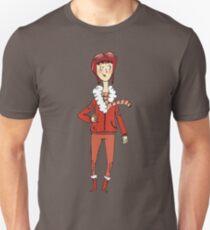 Amelia Earhart T-Shirt