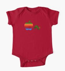 Very Hungry for Apple Kids Clothes