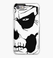 Papa emeritus ghost bc iPhone Case/Skin