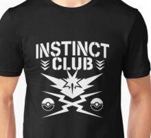 Instinct Club Unisex T-Shirt