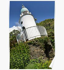Portmeirion, Wales (6) Poster