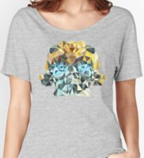 Bumblebee Portrait Women's Relaxed Fit T-Shirt