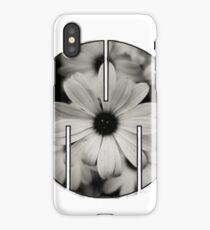 MSFTS + FLWRS iPhone Case/Skin