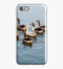 The Duck's iPhone Case/Skin