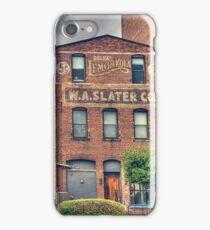 Lemon Kola: Durham, NC iPhone Case/Skin