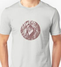 MOON PRINT  apollo 11 Unisex T-Shirt