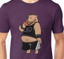 Knock Out Bear Unisex T-Shirt