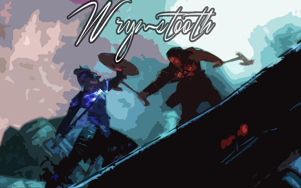 Wyrmstooth by CallinghamM
