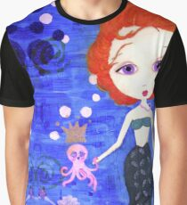 Her Royal Highness Graphic T-Shirt