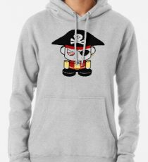 Pirate O'BOT 1.0 Pullover Hoodie
