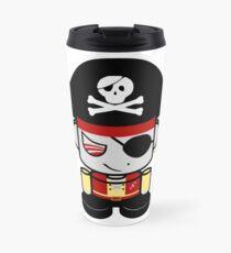 Pirate O'BOT 1.0 Travel Mug