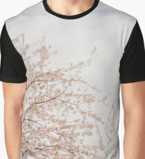 [PHOTOGRAPHY] Blooming tree Graphic T-Shirt