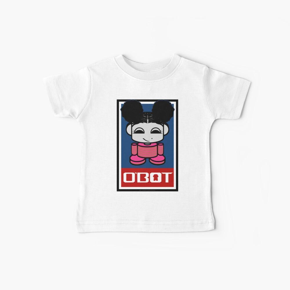 Jo O'BABYBOT 2.0 Baby T-Shirt