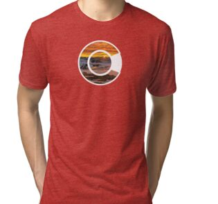 Rmnp colorado stickers by themaestro redbubble for T shirt printing loveland co
