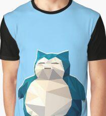Big Guy Graphic T-Shirt
