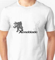 Xenoblade - bionis and mechonis Unisex T-Shirt