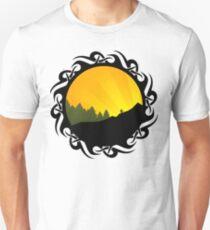 cycling tribalz T-Shirt