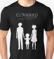 CLANNAD ~After Story~ (White Edition) T-Shirt