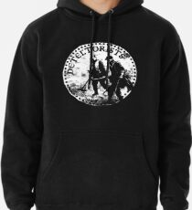 Detectorists - DMDC Anglo Saxon coin Pullover Hoodie