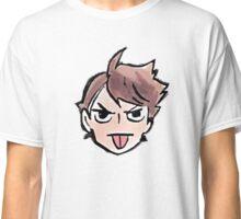 Oikawa Tooru Classic T-Shirt