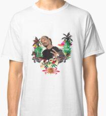 Snoop Dogg tee  Classic T-Shirt
