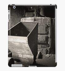 Hopper iPad Case/Skin