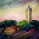 Scrabo Fantasia by Les Sharpe