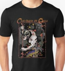 Apocalypse Tribe: Children of Gaia Revised T-Shirt