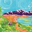Little Alaska by vinylah