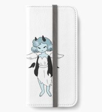 Frustrated iPhone Wallet/Case/Skin