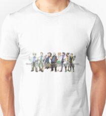 Pokemon Professors T-Shirt