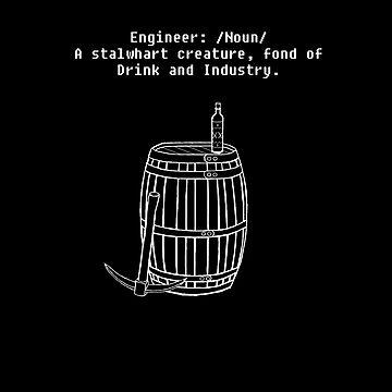 Dwarven Engineering by GonadSteadBlade