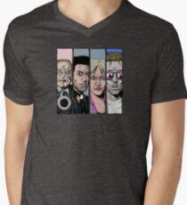 Preacher - Characters T-Shirt