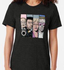 Preacher - Characters Tri-blend T-Shirt